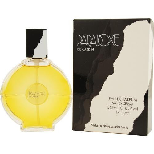 Paradoxe De Cardin By Pierre Cardin Eau De Parfum Spray 1.7 Oz freeshipping - 123fragrance.net