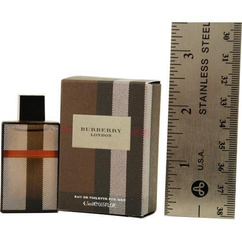 Burberry London By Burberry Edt .15 Oz (new) Mini