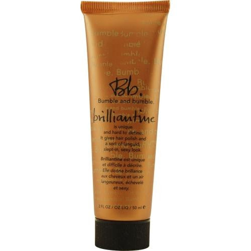 Brilliantine Cream 2 Oz
