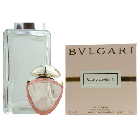 Bvlgari Rose Essentielle By Bvlgari Eau De Parfum Spray .84 Oz