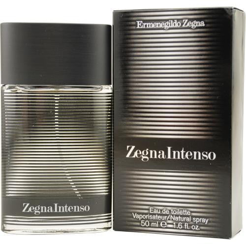 Zegna Intenso By Ermenegildo Zegna Edt Spray 1.6 Oz freeshipping - 123fragrance.net