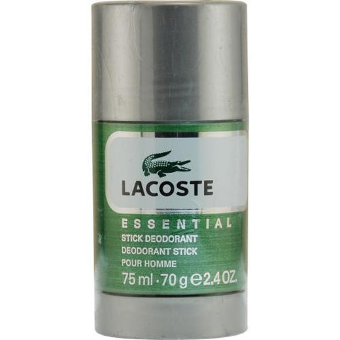 Lacoste Essential By Lacoste Deodorant Stick 2.4 Oz freeshipping - 123fragrance.net