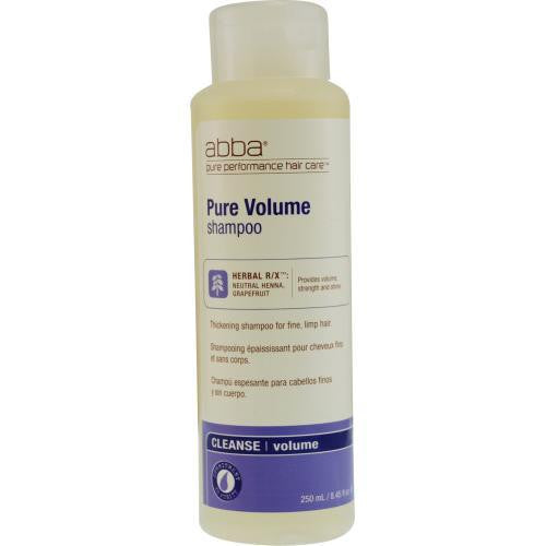 Volume Shampoo 8 Oz freeshipping - 123fragrance.net