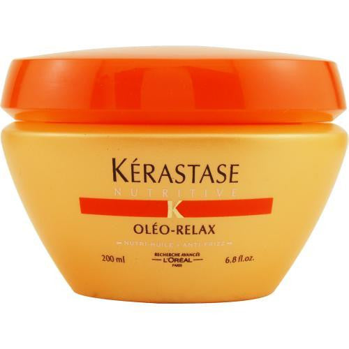 Nutritive Masque Oleo-relax For Dry Hair 6.8 Oz