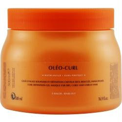 Nutritive Oleo-curl Masque 16.9 Oz