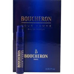 Boucheron By Boucheron Eau De Parfum Spray Vial On Card