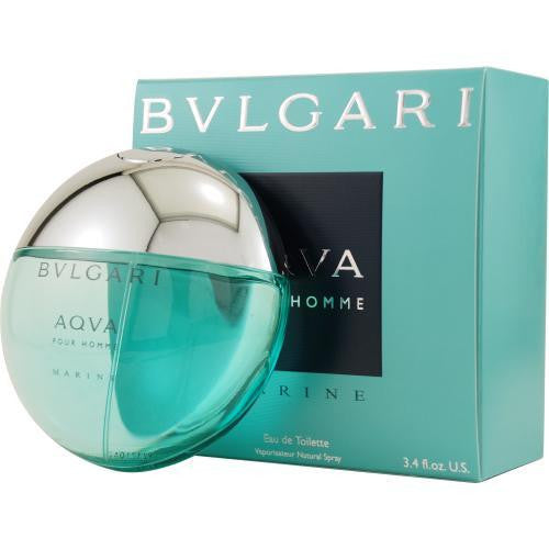 Bvlgari Aqua Marine By Bvlgari Edt Spray 3.4 Oz