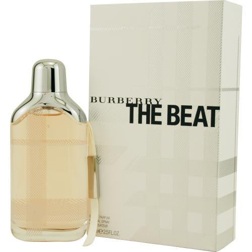Burberry The Beat By Burberry Eau De Parfum Spray 2.5 Oz