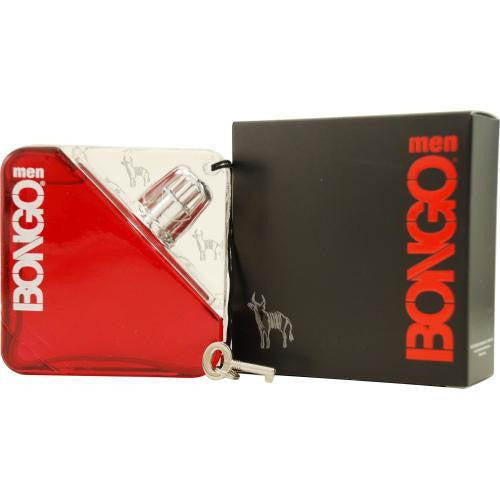 Bongo By Iconix Edt Spray 3.4 Oz