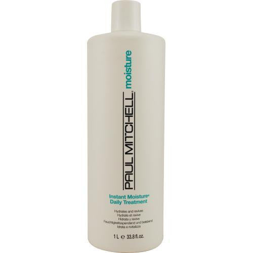 Instant Moisture Daily Treatment For Dry Hair 33 Oz