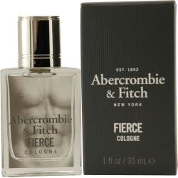 Abercrombie & Fitch Fierce By Abercrombie & Fitch Cologne Spray 1 Oz