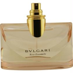 Bvlgari Rose Essentielle By Bvlgari Eau De Parfum Spray 3.4 Oz *tester