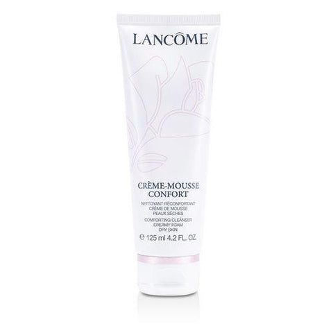 Creme-mousse Confort Comforting Cleanser Creamy Foam  ( Dry Skin )--125ml-4.2oz