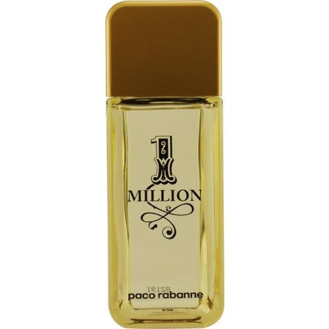 Paco Rabanne 1 Million By Paco Rabanne Aftershave Lotion 3.4 Oz