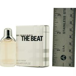 Burberry The Beat By Burberry Eau De Parfum .15 Oz Mini