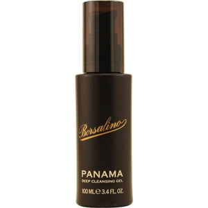 Borsalino By Borsalino Deep Cleansing Gel 3.4 Oz