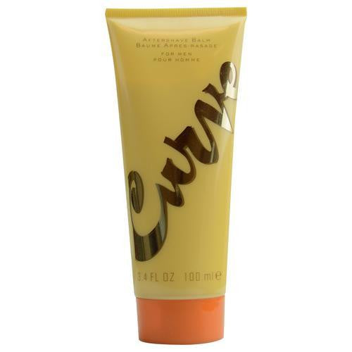 Curve By Liz Claiborne Aftershave Balm 3.4 Oz