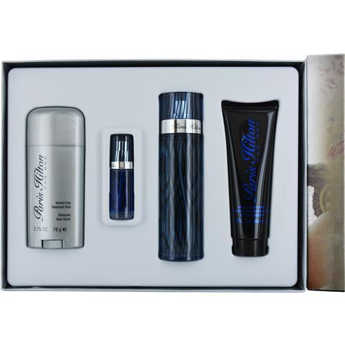 Paris Hilton Gift Set Paris Hilton Man By Paris Hilton