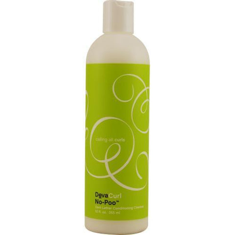 Curl No Poo Conditioning Cleanser 12 Oz