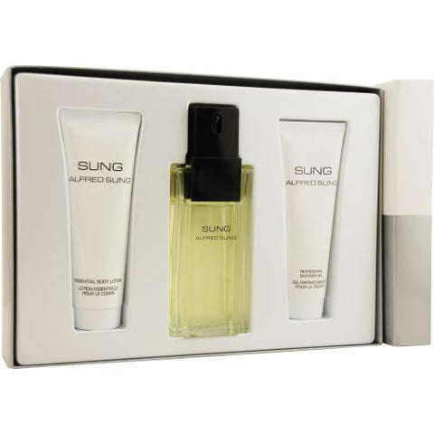 Alfred Sung Gift Set Sung By Alfred Sung freeshipping - 123fragrance.net