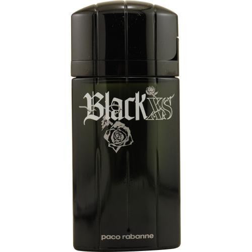 Black Xs By Paco Rabanne Aftershave Lotion 3.4 Oz