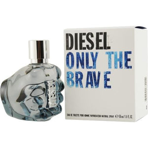 Diesel Only The Brave By Diesel Edt Spray 2.5 Oz