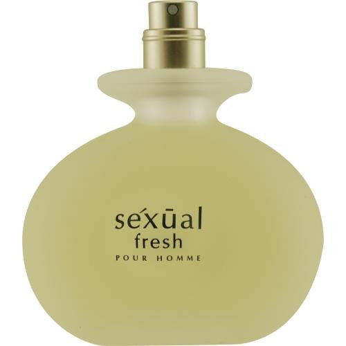 Sexual Fresh By Michel Germain Edt Spray 4.2 Oz *tester freeshipping - 123fragrance.net