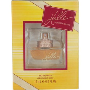 Halle By Halle Berry By Halle Berry Eau De Parfum Spray .5 Oz