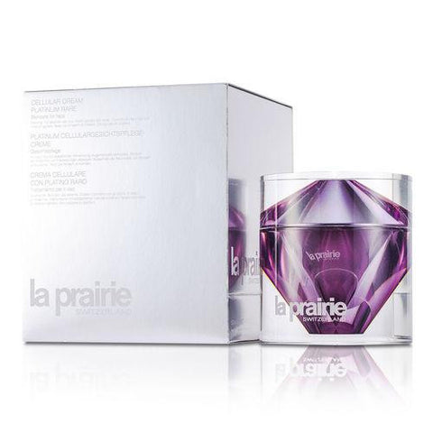 Cellular Cream Platinum Rare --50ml-1.7oz freeshipping - 123fragrance.net
