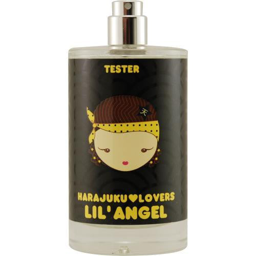 Harajuku Lovers Lil' Angel By Gwen Stefani Edt Spray 3.4 Oz *tester