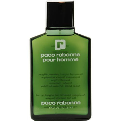 Paco Rabanne By Paco Rabanne Edt Spray 3.4 Oz *tester