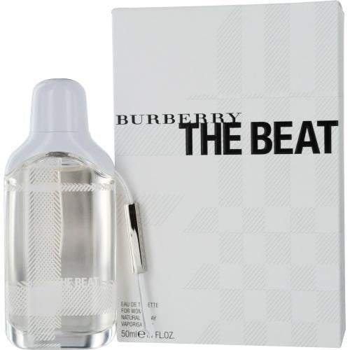 Burberry The Beat By Burberry Edt Spray 1.7 Oz freeshipping - 123fragrance.net