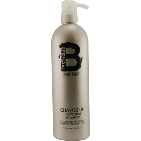 Charge Up Shampoo 25.36 Oz