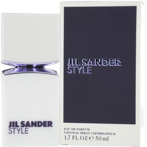 Jil Sander Style By Jil Sander Eau De Parfum Spray 1.7 Oz freeshipping - 123fragrance.net
