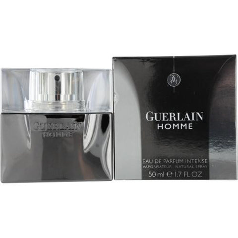 Guerlain Homme Intense By Guerlain Eau De Parfum Spray 1.7 Oz