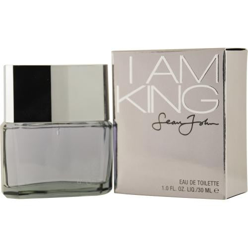 Sean John I Am King By Sean John Edt Spray 1 Oz