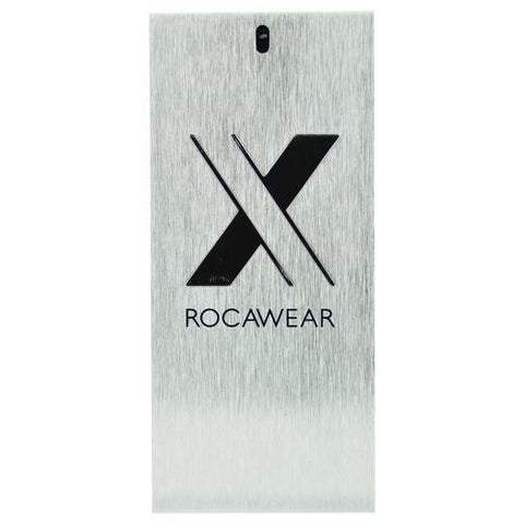 X Rocawear By Jay-z Edt Spray 3.4 Oz (diamond Celebration) *tester