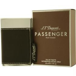 St Dupont Passenger By St Dupont Edt Spray 1.7 Oz