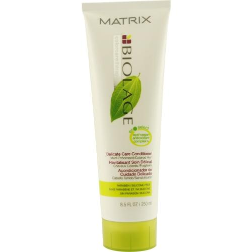 Delicate Care Conditioner Multi-processed Hair 8.5 Oz