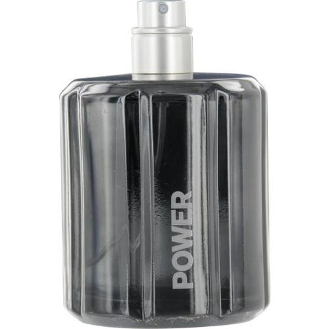 Power By Fifty Cent By 50 Cent Edt Spray 3.4 Oz *tester