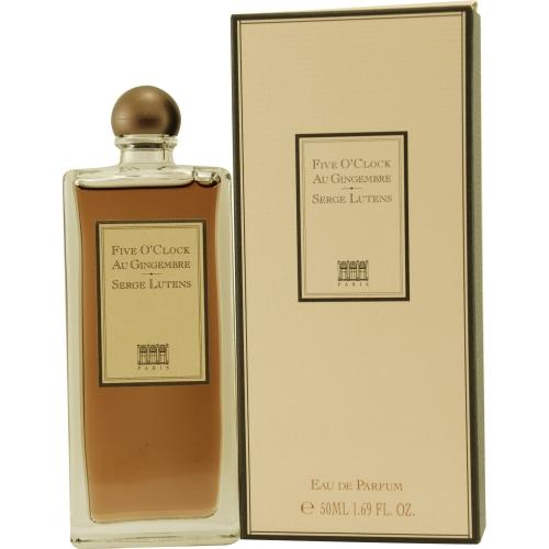 Serge Lutens Five O'clock Au Gingembre By Serge Lutens Eau De Parfum Spray 1.6 Oz