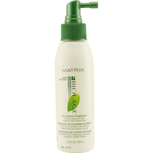 Biolage Oil Control Treatment 4.2 Oz