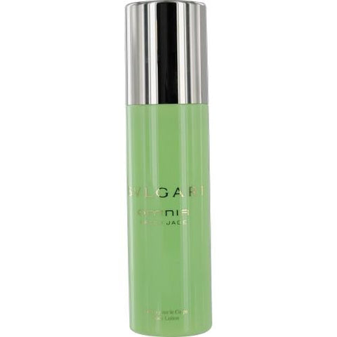 Bvlgari Omnia Green Jade By Bvlgari Body Lotion 6.8 Oz
