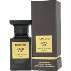 Tom Ford Azure Lime By Tom Ford Eau De Parfum Spray 1.7 Oz