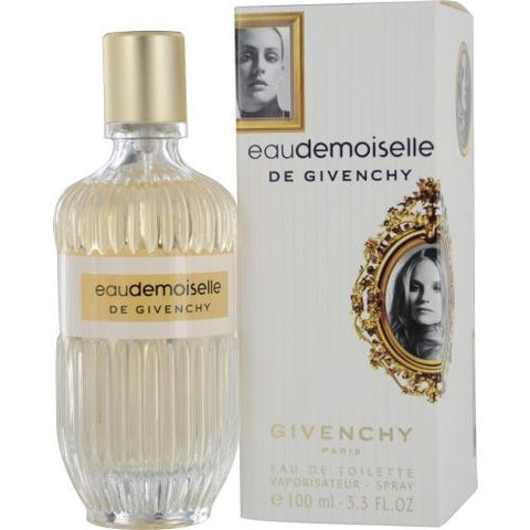 Eau Demoiselle De Givenchy By Givenchy Edt Spray 3.3 Oz