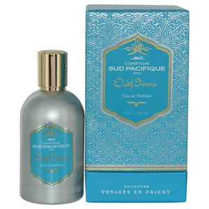 Comptoir Sud Pacifique Oud Intense By Comptoir Sud Pacifique Eau De Parfum Spray 3.3 Oz (new Packaging)