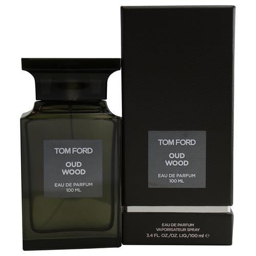 Tom Ford Oud Wood By Tom Ford Eau De Parfum Spray 3.4 Oz
