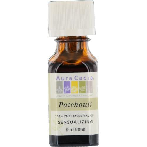 Essential Oils Aura Cacia Patchouli-essential Oil .5 Oz By Aura Cacia