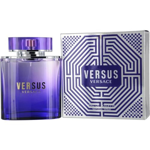 Versus Versace By Gianni Versace Edt Spray 3.4 Oz