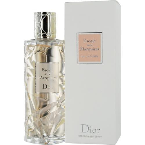 Escale Aux Marquises By Christian Dior Edt Spray 2.5 Oz